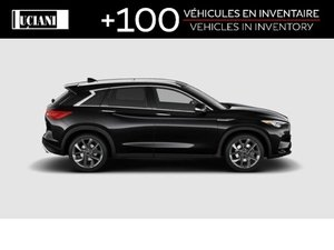 2019 Infiniti QX50 !! DEMO !!  20 Alloy wheels + Suede + BOSE !