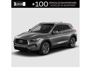 2019 Infiniti QX50 *DEMO ! 20 alloy wheels ; Full equiped ; BOSE *