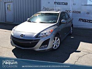 Mazda 3 Sport GS 2010