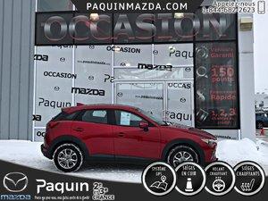 Mazda CX-3 50th Anniversary Edition 2018