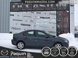 Mazda Mazda3 GS 2009