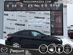 Mazda Mazda3 GX 2011