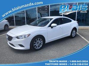 Mazda 6 GS 2017