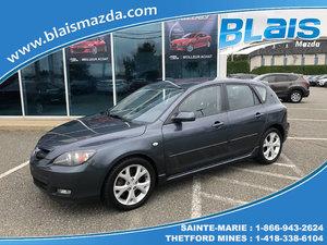 Mazda Mazda3 GS 2.3 2008