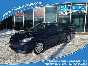 Mazda Mazda3 Sport GS-SKY 2012