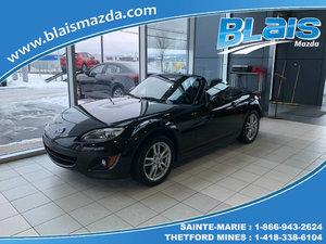 Mazda MX-5 GX 2011