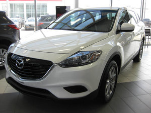 Mazda CX-9 GS AWD 2015