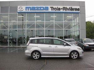 Mazda Mazda5 GT  MAGS 2008