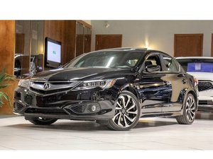 Acura ILX A-Spec **DEMO** Sunroof * Back Up Camera 2018