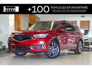 2019 Acura MDX * Elite * Navigation System * Apple Carplay