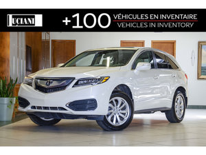 2016 Acura RDX TECH PKG**GPS*BACK UP CAMERA*BLIND SPOT**