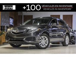 2016 Acura RDX 2016 Acura RDX * Navigation * Certifed * Tech
