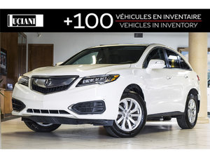 2016 Acura RDX 2016 Acura RDX * Back Up Camera * Remote Starter *