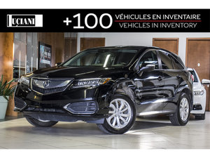 2016 Acura RDX 2016 Acura RDX * TECHNOLOGY* WARRANTY 130 000KM*