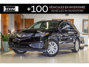Acura RDX RDX Tech Package * Navigation System * Acura Watch 2017