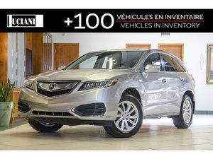 2017 Acura RDX Acura RDX * Sunroof * Back Up Camera