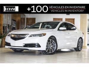 Acura TLX 2016 Acura TLX Tech * Certifié * Navigation 2016