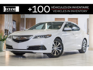 Acura TLX 2016 Acura TLX Tech * Certified * Warranty 7 Years 2016