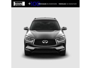 2019 Infiniti QX50 ** DEMO ; Nav ; Blind Spot Warning ; Mats **