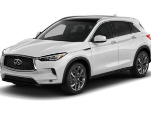 Infiniti QX50 Essentiel AWD 2019