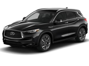 2019 Infiniti QX50 Essentiel AWD