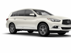 2019 Infiniti QX60 Essentiel AWD