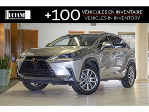 2018 Lexus NX 2018 Lexus NX300 * LED Lighting * Navigation *