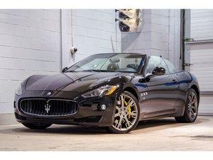 2013 Maserati GranTurismo 2013 MASERATI GRANTURISMO S