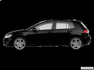 2017 Volkswagen Golf 5-door