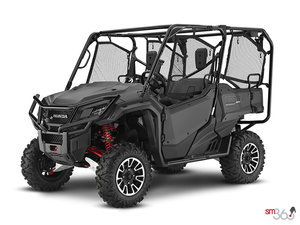 2018 Honda Pioneer 1000-5 EPS
