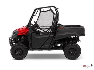 2018 Honda Pioneer 700