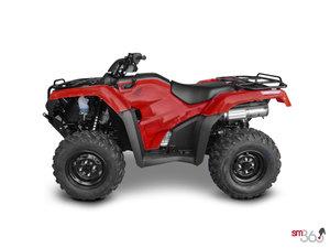 2018 Honda TRX420 IRS