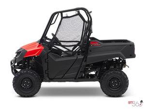 2019 Honda Pioneer 700 Deluxe