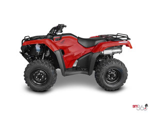 Honda Rancher TRX 420  2019