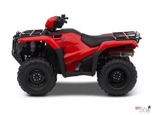 2019 Honda TRX500 FOREMAN