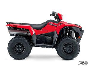 Suzuki KINGQUAD LT-A500X  2019