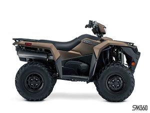 Suzuki LT-A500XPS  2019