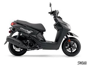 Yamaha BWS125  2019