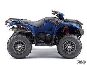 Yamaha KODIAK 450 DAE SE  2019