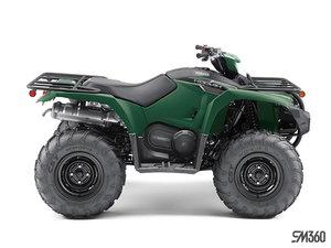 Yamaha KODIAK 450 DAE  2019