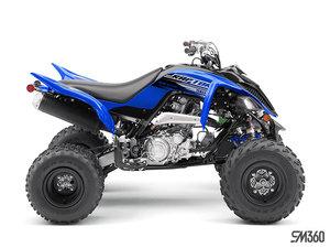 Yamaha RAPTOR 700 R  2019
