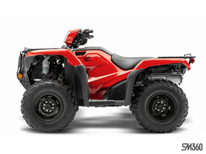 Honda TRX520 FOREMAN  2020
