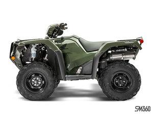 Honda TRX520 RUBICON  2020