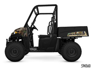 Polaris Ranger EV  2020