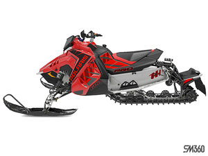 Polaris Switchback Pro-S  2020