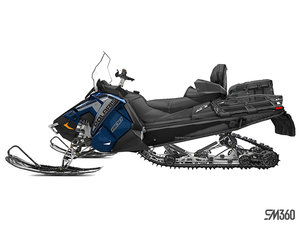 Polaris Titan Adventure 155  2020