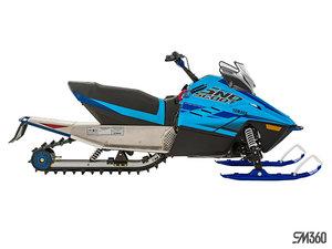 Yamaha SNOSCOOT ES  2020