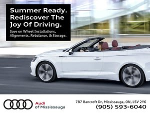 Summer Ready Promotion