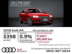 Final Breath Audi Canada Audi Brampton - Audi canada