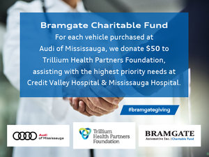 Bramgate Charitable Fund